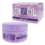 シェモア 藍と紫根の快福保湿ゲル 90g