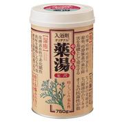 オリヂナル 薬湯 ヒバ 750g