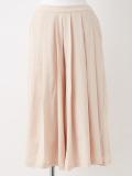 ジョーゼットスカーチョ ピンク