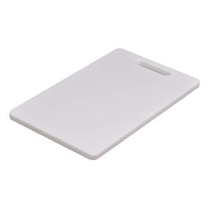 パール金属 抗菌 まな板 M 320×200×13mm 白 食洗機対応 HB-1533