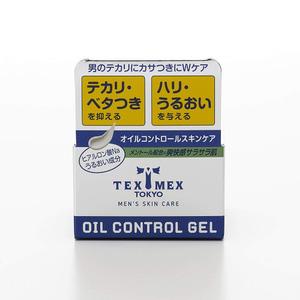 テックスメックス オイルコントロールジェル 24g
